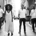 "LIVE BOSSA NOVA MUSIC ""GANZA"" | OD Barcelona Hotel. Entrada libre FEB 24"
