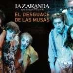 El desguace de Las musas Del 6 al 24 de març Teatre Romea