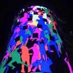 El festival 'Llum Bcn' torna a il·luminar Poblenou amb instal·lacions d'artistes de prestigi internacional 15, 16 i 17 de febrer