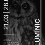 LUMÍNIC Festival de fotografia de Sant Cugat del Vallès 21 de març – 28 abril