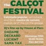 The Calçot Festival – Open air project – 4a edició! 17 de març