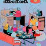 37 Comic Barcelona del 5 al 7 de abril,