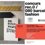 Rec.0 i 080 Barcelona Fashion busquen nou talent