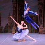 Del 15 al 26 de maig al Teatre Victòria EL SAINT PETERSBURG FESTIVAL BALLET I LA HUNGARY FESTIVAL ORCHESTRA. 40 BALLARINS I 38 MÚSICS EN DIRECTE.