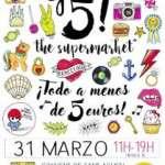 Give me 5! Edición Especial Domingo 31 de marzo