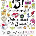 Give me 5! Domingo 17 de marzo