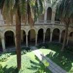 Coneix l'Edifici Històric de la UB i el Seminari Conciliar 12 març,30 abril, 21maig ,23 juliol