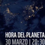 La Hora del Planeta 30 de marzo