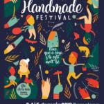 El 3, 4 y 5 de mayo vuelve la 6ª.edició del Handmade Festival en Fira de Barcelona.