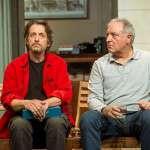 TV3 estrena Adossats, la versió televisiva de l'obra de Ramon Madaula 20 d'abril