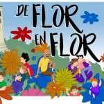 De Flor en Flor, Festival de Flors i Jardins de Barcelona Del 19 al 22 d'abril