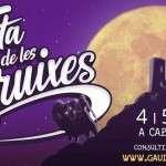 Festa De Les Bruixes 2019 4 i 5 de maig Cabrera de Mar