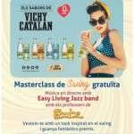 ABR 6 Swing Amb Vichy Catalan Al Mercat de La Concepció!