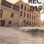 Del 8 a l'11 de maig, torna el festival Rec.0 a Igualada