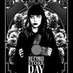 El próximo SÁBADO 13 DE ABRIL se celebra el RECORD STORE DAY, la gran fiesta del vinilo y las tiendas de discos.