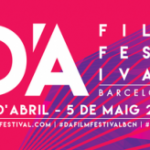 D'A Film Festival del 25 d´abril al 5 de maig