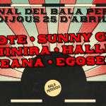 Llega la gran final de la 6ª edición de Bala Perduda a Sala Apolo  jueves 25 de abril