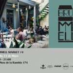 BRUMMELL MARKET # 4 · SABADO 11de MAYO