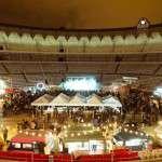 SoundEat Plaza se instala en La Monumental los próximos 27 de abril y 18 de mayo con Breakbot & Irfane (Dj Set), Mount Kimbie (Dj Set) y más