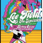 SALA APOLO Lee Fields & The Expressions  17 mayo