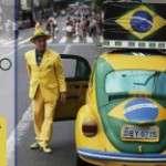 Barcelona Vintage Market – Festa Brasileira 12 de mayo
