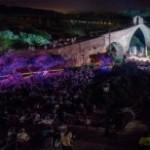 La sisena edició Pont a les Arts Sonores tindrà lloc del 5 al 20 de juliol. Els concerts seran gratuïts i a l'aire lliure, i s'ubicaran en l'entorn del Pont del Diable.
