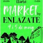 Market by Enlazate 4 i 5 de Mayo