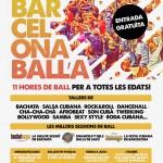 EL 2 DE JUNY: BARCELONA BALLA!