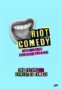 CArtell RiotComedy low