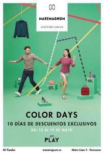 Color Days Maremagnum