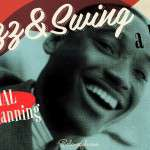 26 MAY | Jazz & Swing: Especial Frankie Manning