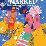 Lost&Found Market 16 de Juny al Moll de la Fusta