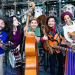 """La proposta musical multicultural de MiraMundo presenta """"Sofá"""" a la sala Jamboree aquest dissabte 1 de juny"""