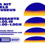 18.05.2019 | Dia i Nit dels Museus 2019 | Fundació Antoni Tàpies