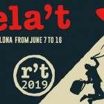 REVELA'T 2019 Festival de Fotografia Analògica Contemporània Vilassar de Dalt i Barcelona · Del 7 al 16 de juny 2019