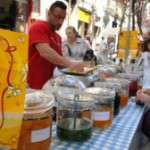 La fira de Sant Ponç: la festa de la saviesa popular i les herbes remeieres 11 de maig