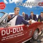 El divertit musical 'Du-Duà' amb la millor música Doo Wop es pot veure tots els dimarts de juliol a la Sala Luz de Gas