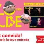 Clotilde Fest 21 de juny: PAVVLA, Pupil·les i Lildami, en concert