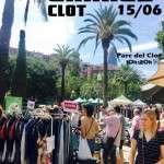 El 15 de Junio vuelve Garage Clot en Parc del Clot.