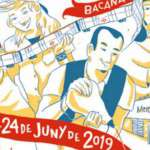 Festa Major de la Marina, les Bacanals de Barcelona Del 21/06/2019 al 24/06/2019