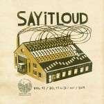 La dotzena edició del Say It Loud comptarà amb artistes com Little Simz, Johnny Osbourne, Combo Chimbita, The Heatwave feat. Ras Demo i Delvon Lamarr Organ Trio La programació s'extendrà del 17 al 26 d'octubre en diversos espais de la ciutat