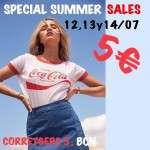 La Petite Parade Vintage Market ▲ Special tus Rebajas 5€ del 12 al 14 de julio