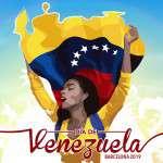 El Sábado 06 de Julio de 2019, realizaremos la 11ava. edición del DÍA DE VENEZUELA en Barcelona!