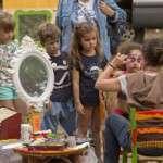 La tarde más divertida del Grec se vive en familia 14 de julio