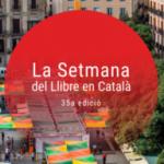 Del 6 al 15 de setembre, la Setmana del Llibre en Català celebra la seva 37a edició
