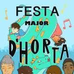 Festa Major Horta del 6 al 15 de setembre
