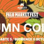 PALO MARKET FEST RECIBE EL OTOÑO CON SU EDICIÓN 'AUTUMN COLORS'  5 y 6 de octubre
