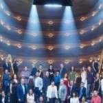L'Orquestra Simfònica i el Cor del Liceu omplen La Mercè de musicals amb 'La nit americana'