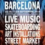 House of Vans llega a Barcelona este septiembre del 25 al 28