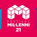21 FESTIVAL MIL·LENNI  AVANÇAMENT DE CARTELL ( a partir del 9 octubre )